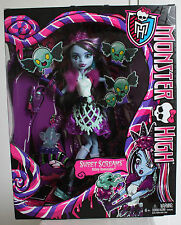 Monster High Abbey Bominable Sweet Screams doll