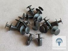 50X RIVETS À EXPANSION CLIPS BMW 51471911992,MERCEDES A2019900292,Volvo 30820141