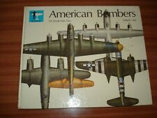 AMERICAN BOMBERS OF WORLD WAR TWO VOL 1 BY ROGER A FREEMAN HYLTON LACY