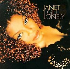 I Get Lonely [Single] by Janet Jackson (CD, Apr-1998, Virgin)