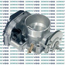 Throttle body VDO 408-237-221-004Z Audi VW 078 133 063 AH