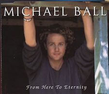 Michael Ball / From Here To Eternity - CD1 - MINT