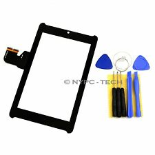 Asus Fonepad 7 ME372 ME372CG K00E K00Y Touch Panel Screen Glass Digitizer +Tools