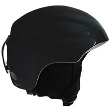 Smith Antic Jr Snowboard Ski Wintersports Helmet Black Youth Med 53-58cm