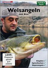 DVD VIDEO WELSANGLN MIT BISS MIT A. LJUBOMIROVIC ABVERKAUF PREIS REDUZIERT