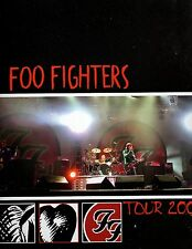 FOO FIGHTERS 2003 Tour Programme-Brand New