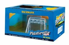 Bachmann Plasticville HO Signal Bridge Built Up 45001