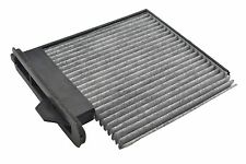 Activated Charcoal Carbon Cabin Air Filter for Nissan Versa 2007-2014 L4 1.6 1.8