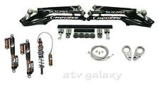 Houser Fox Evol Float 3 RC2 Long Travel Suspension Kit Yamaha YFZ450 200-2013