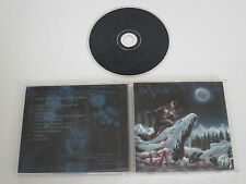 AZAGHAL/OF BEASTS AND VULTURES(EH 009) CD ALBUM