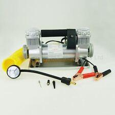 451715 12V DC Haute Résistance Professionnel Compresseur Air Garage Inflateur