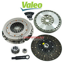 "VALEO KING COBRA STAGE 2 10.5"" CLUTCH KIT & FLYWHEEL FORD MUSTANG GT LX5.0 302"""