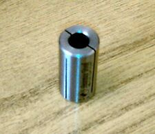 "Amana Router Bit Collet Reducer 1/2"" to 1/4"""