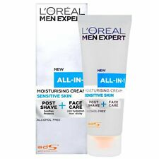 LOreal Paris Men Expert All-In-One Sensitive Moisturiser 75ml