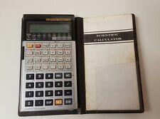 vintage scientific formula 128 calculator
