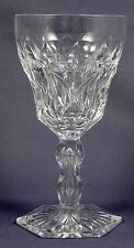 "VAL ST LAMBERT CRYSTAL Lalaing Fantaisie Port Wine Glass 4 1/2"" High"