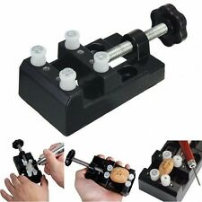 Mini Woodcarving Carving Bench Clamp Carving Clip Flat Hand Chisel Cut DIY Tool