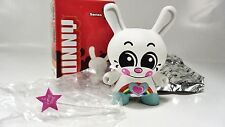 Dunny Series 2 SKET ONE love  Kidrobot box, foil, sticker accessory vinyl figure