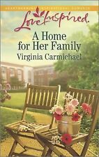 A Home for Her Family (Love Inspired)