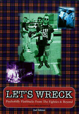 Let's Wreck: Psychobilly Flashbacks from the Eighties and Beyond by Craig...