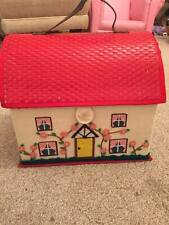 cath kidston cottage sewing box  .