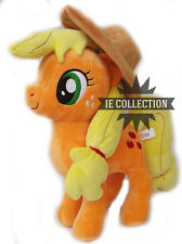 MY LITTLE PONY APPLEJACK PELUCHE 33 CM PUPAZZO mela plush Apple Bloom jack luna