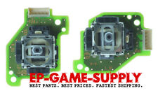 Left & Right Joystick Analog for Nintendo Wii U GamePad Controller PCB Set