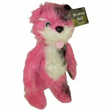 "BREAKING BAD - Pink Teddy Bear 18"" Plush (Mezco) #NEW"