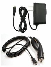Home & Car Chargers For Tracfone NET10 StraightTalk LG LG440G 441G FLIP PHONE