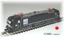 Hobbytrain 2968 E-Lok Vectron MRCE BR 193 850-5 X 4E 850 schwarz #NEU in OVP#