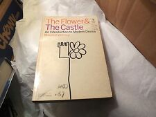 The Flower and the Castle by Maurice Valency, 1986, paperback