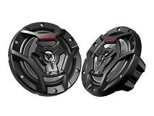 "JVC CS-DR6200M 300 Watts 6.5"" 2-Way Coaxial Marine Audio Speakers 6-1/2"" New"