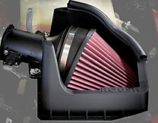 2011-2014 Ford F150 F250 F350 3.7L & 6.2L V6 V8 Roush Cold Air Intake System