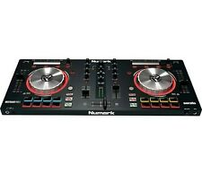NUMARK MIXTRACK PRO 3 DJ Controller, Serato & Prime Loops - with Audio Interface