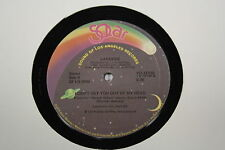 LAKESIDE, Fantastic Voyage/ I Can't Get you out of my head (AC)
