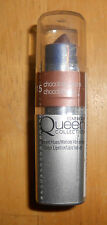 1 CoverGirl Queen Collection Shine Vibrant Hues Lipstick Q815 CHOCOLATE ROYALE