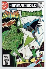 Brave and the Bold #174 - 1981 - VF+ (Batman)