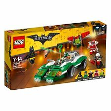 THE LEGO® BATMAN MOVIE 70903 The Riddler™: Riddle Racer