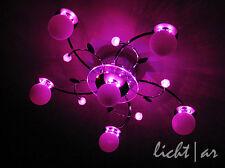 Design Deckenleuchte Galaxy 6-flammig LED Lampe Leuchte Deckenlampe Plafonnier
