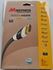 Monster Cable M650 Advanced High Speed HDMI for HDTV 4 FT