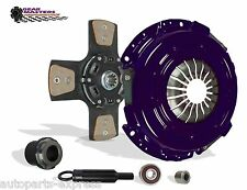 GMP STG 3 CLUTCH KIT FOR 99-00 CHEVY SILVERADO 1500 GMC SIERRA 1500 4.3L V6