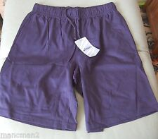 Asics-Mens-Fitness-Gym-Sports-Plutarco-Shorts-Size Small colour Navy Blue