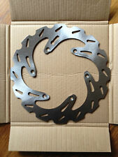 KTM Front and Rear Brake Disc Combo Deal 125 150 200 250 300 350 400 450 520