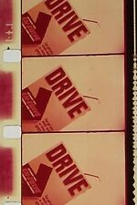DRIVE DETERGENT  COMMERCIAL 16MM FILM MOVIE ON REEL G13A