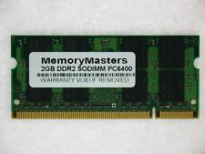 2GB PC2-6400 DDR2-800 200pin SODIMM Apple iMac