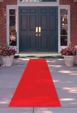 Hollywood Movie Theme Party Red Carpet Sidewalk Runner