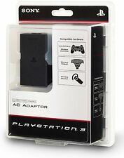 Sony PlayStation 3 Adaptador de CA PS3 * Nuevo * cargos de hardware USB compatible