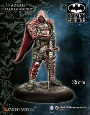Batman Miniature Game: Azreal Arkham Knight KST35DC099
