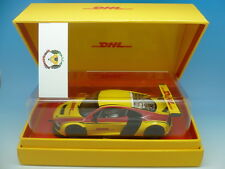 Scalextric DHL Ref H3253 Audi R8 LMS