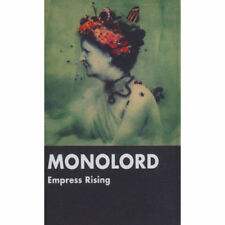 MONOLORD - Empress Rising - Cassette Tape - SEALED NEW COPY - DOOM METAL